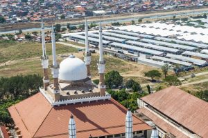 SLF Kota Semarang
