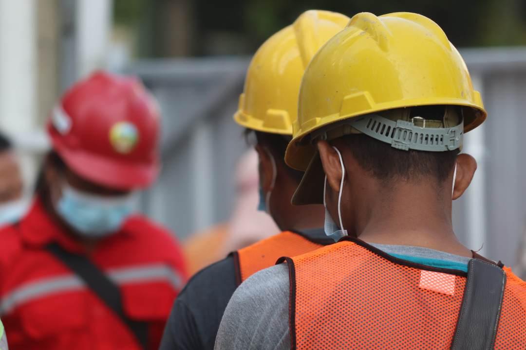 kesehatan dan keselamatan kerja